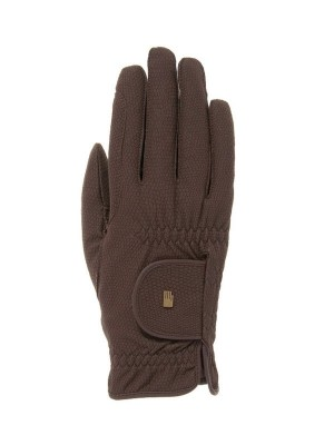 Brown Roeckl Chester Gloves