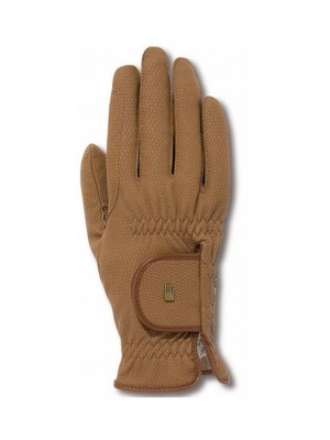 Caramel Roeckl Chester Gloves