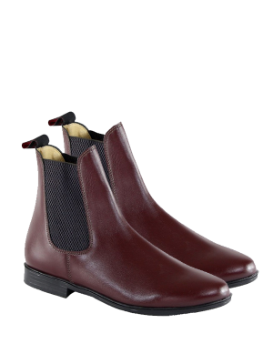 Regent Junior Steed Jodhpur Boot