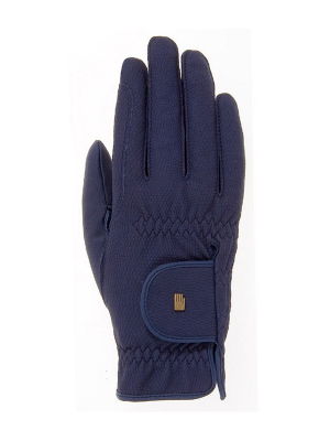 Navy Roeckl Chester Glove